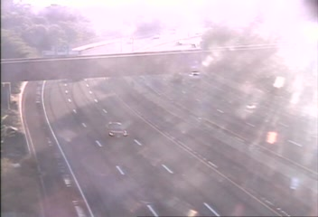 Traffic Cam CAM 81 East Haven I-95 NB Exit 53 - S/O Hosley Ave. - Northbound