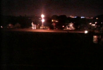 Traffic Cam CAM 132 New Haven I-91 SB Exit 6 - Willow St. - Southbound
